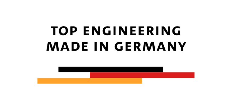 top engineering made in germany