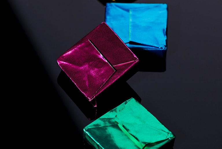 LEKO-RET Bottom folding