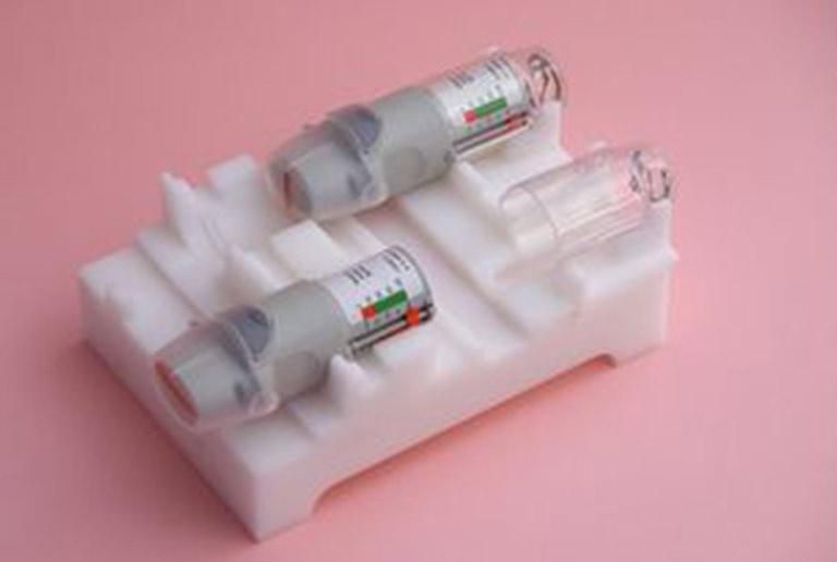 Pharma Inhalers