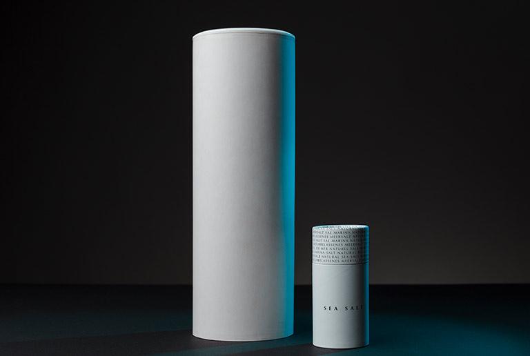 LEKO-NFM Paper cans
