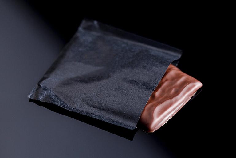 Packaging line 1 Paper bags
