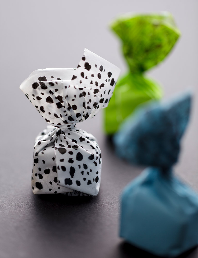 paper twist folding