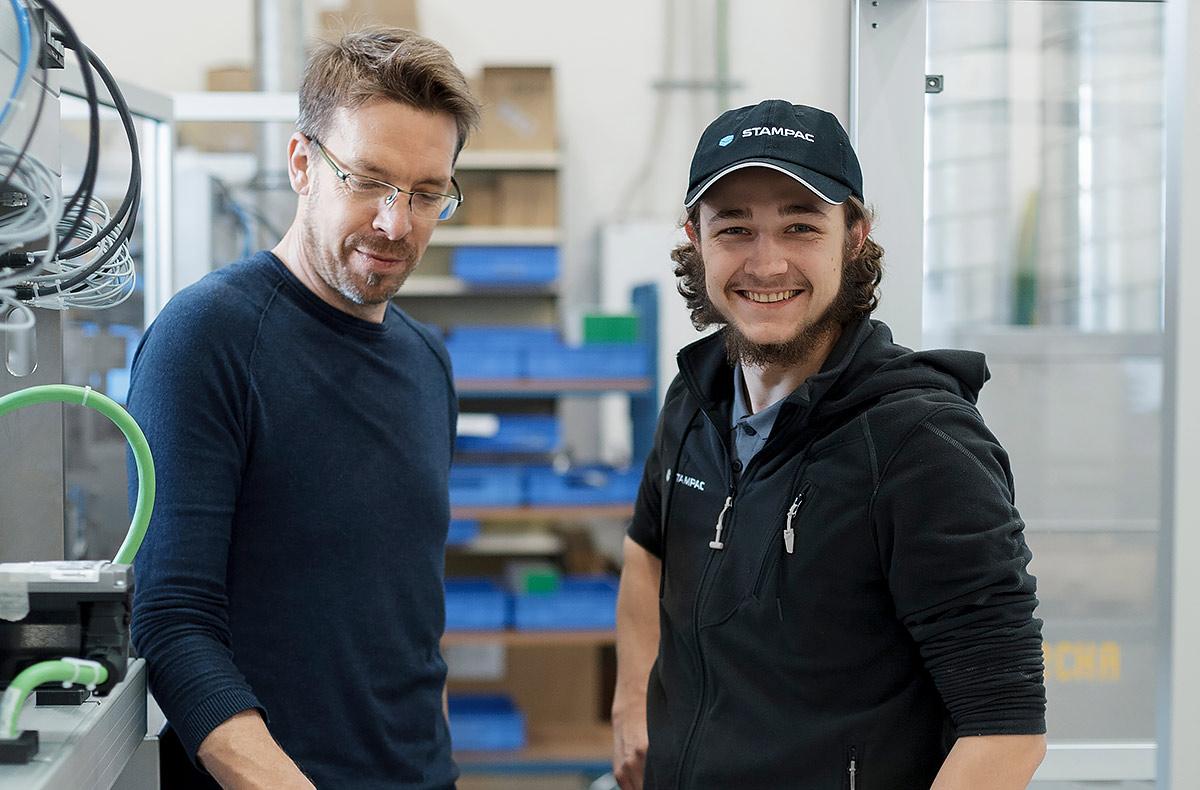 Stampac GmbH